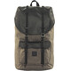 Herschel Little America Backpack Canteen Crosshatch/Black